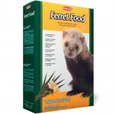 Корм Padovan Ferret Food для Хорьков