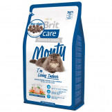 Корм Brit Care Cat Monty Indoor для Кошек, Живущих в Помещении