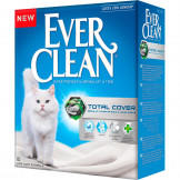 Ever Clean Total Cover Наполнитель с Микрогранулами Двойного Действия