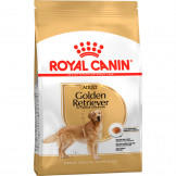 Корм Royal Canin Golden Retriever Adult для Собак Породы Голден Ретривер