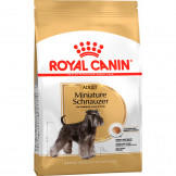 Корм Royal Canin Miniature Schnauzer для Собак Породы Миниатюрный Шнауцер