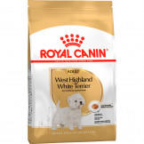Корм Royal Canin West Highland White Terrier для Вест-Хайленд-Уайт-Терьеров