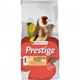 Корм Versele-Laga для Зябликов Prestige European Finches Breeding without Rapeseed
