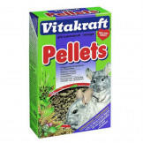 Корм Vitakraft Pellets для Шиншилл Основной