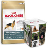 Корм Royal Canin для Собак + Контейнер АКЦИЯ