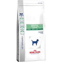 Корм Royal Canin Dental Special DSD25 для Мелких Собак Гигиена Полости Рта
