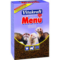 Корм Vitakraft Premium Menu для Хорьков