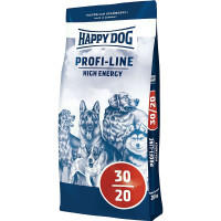 Корм Happy Dog Profi Linе High Energy 30/20 Высококалорийный для Собак