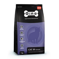 Корм Gina Cat 30 Denmark для Кошек