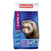 Корм Beaphar Care+ Ferret Food для Хорьков