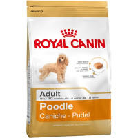 Корм Royal Canin Poodle Adult для Собак Породы Пудель