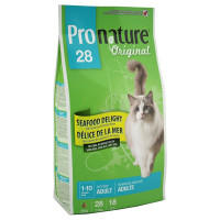 Корм Pronature Original 28 для Кошек