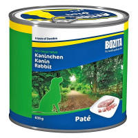 Консервы Bozita Rabbit Pate Паштет с Кроликом для Собак
