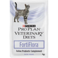 Purina Pro Plan Veterinary Diets FortiFlora NC для Кошек и Котят