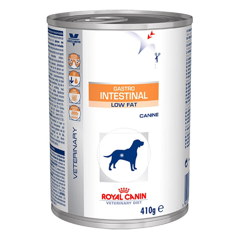 Корм royal canin es